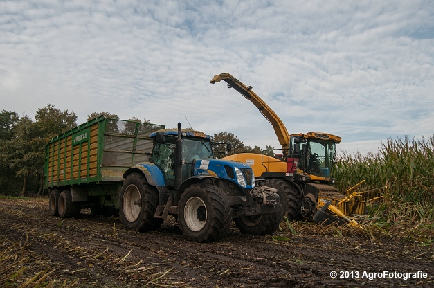 New Holland FR 9050 (4 van 24)