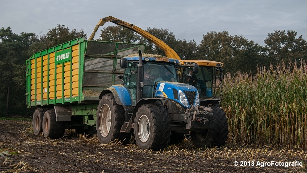 New Holland FR 9050 (7 van 24)