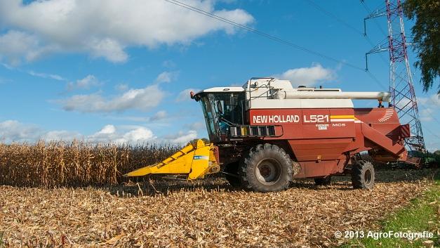 New Holland L521 (13 van 20)