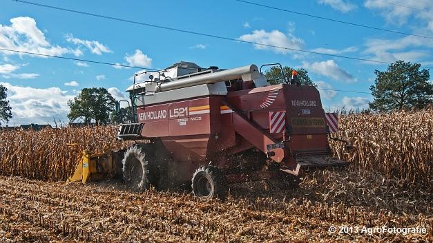 New Holland L521 (7 van 20)