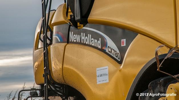 New Holland CX 780 (VD Kruys) (3 van 20)