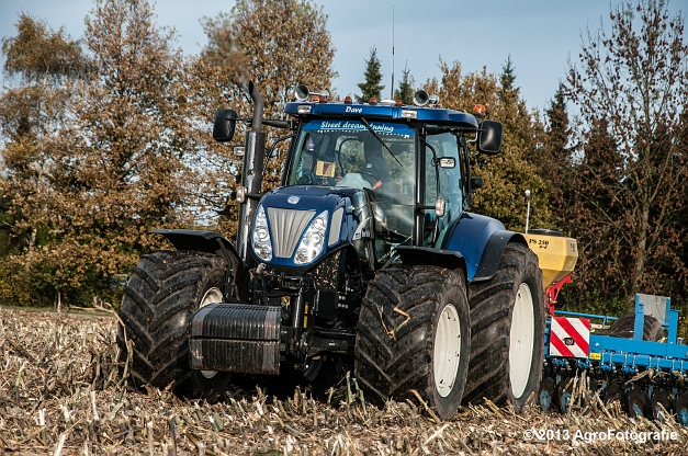 New Holland T7070 BP (Roost) (19 van 23)