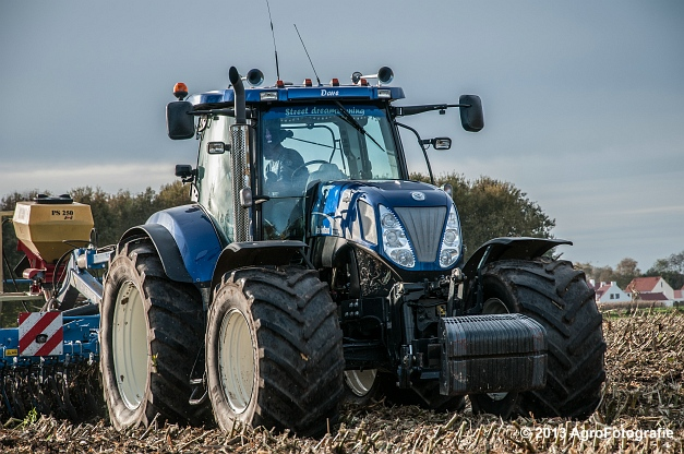 New Holland T7070 BP (Roost) (2 van 23)