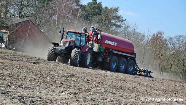 New Holland T7060 + Joskin CarGO 22500 TRM (1)