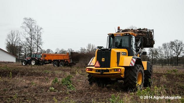 New Holland TM 155 + Dezeure (12 van 20)