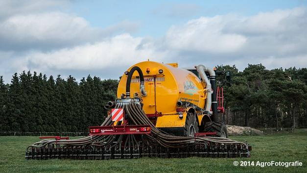Vervaet Hydro Trike (Houbraken, grasland) (14 van 24)