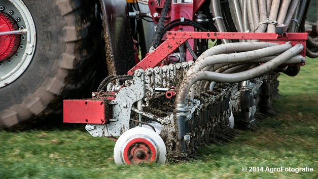 Vervaet Hydro Trike (Houbraken, grasland) (18 van 24)