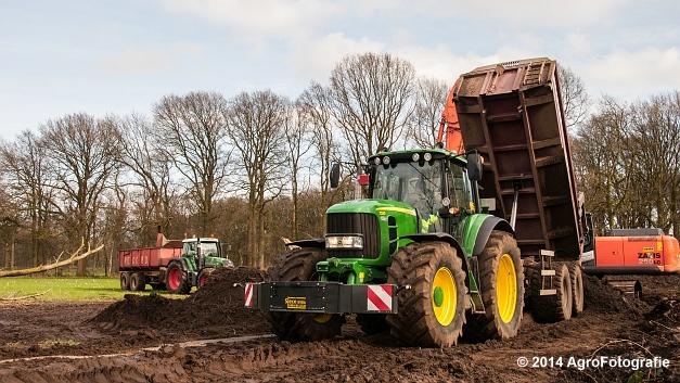 Grondwerken Oud-Turnhout (21 van 27)