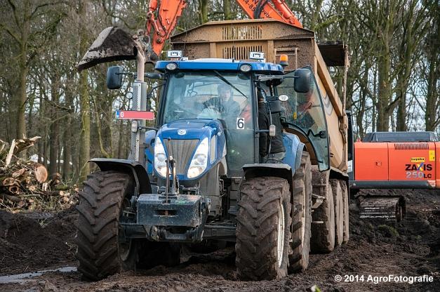 Grondwerken Oud-Turnhout (7 van 27)