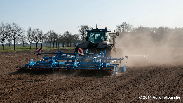 New Holland T7070 BP + Lemken (Roost) (22 van 22)