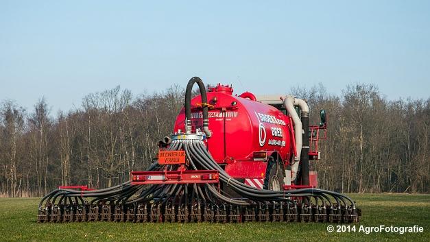 Vervaet Hydro Trike (Broekx, grasland) (11 van 19)