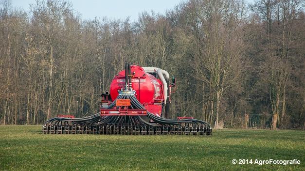 Vervaet Hydro Trike (Broekx, grasland) (12 van 19)