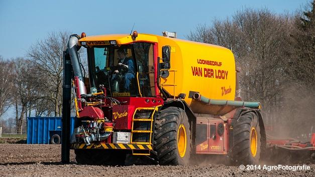 Vrdeo VT 3936 (Van Der Looy) (14 van 25)