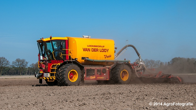 Vrdeo VT 3936 (Van Der Looy) (8 van 25)