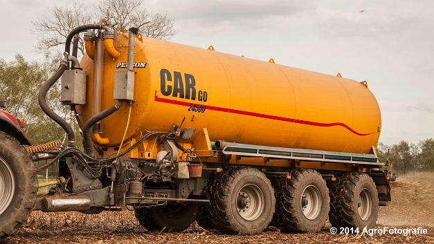 Case IH CVX 195 + Peecon Cargo 24500 (GEVA) (19 van 21)