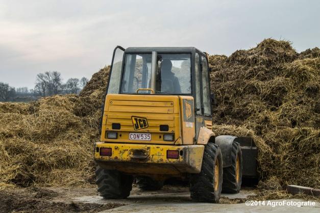 Deutz-Fahr Agrotron + Rolland-1