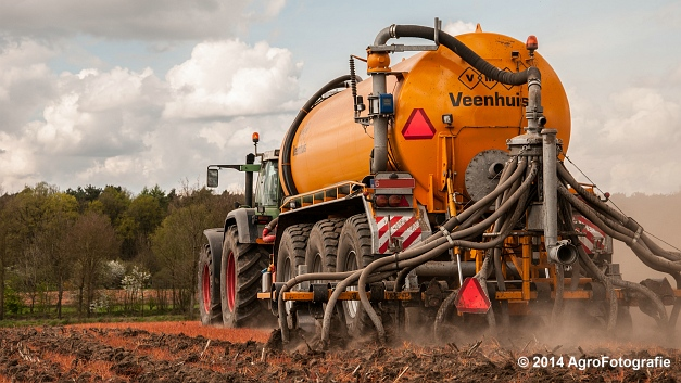 Fendt 824 + VMR Veenhuis (Maes) (20 van 30)