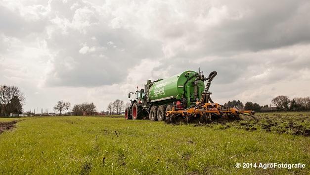 Fendt 828 + Joskin Cargo 24000 (gebr. Dewit) (6 van 30)