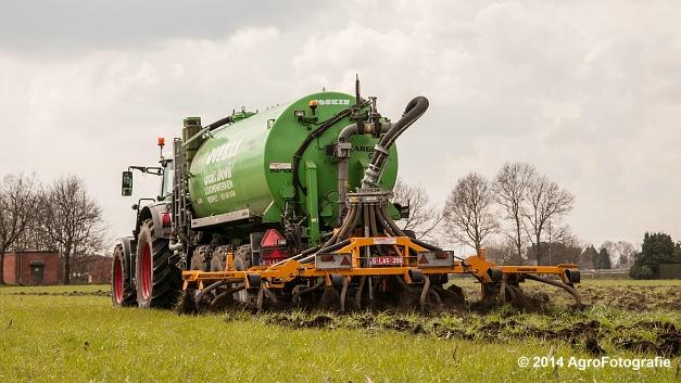 Fendt 828 + Joskin Cargo 24000 (gebr. Dewit) (8 van 30)