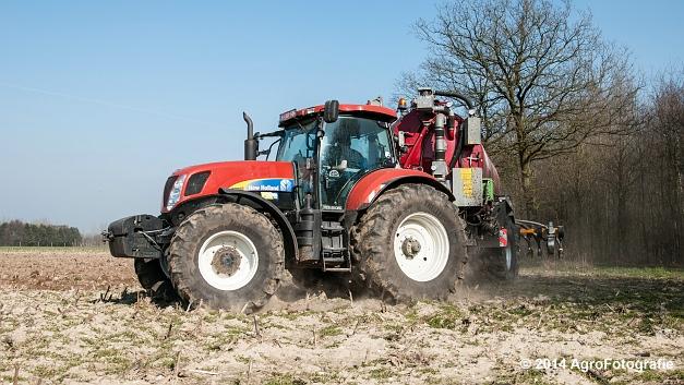 New Holland T7060 + Joskin Cargo 22500 TRM (Vanbuel) (22 van 24)