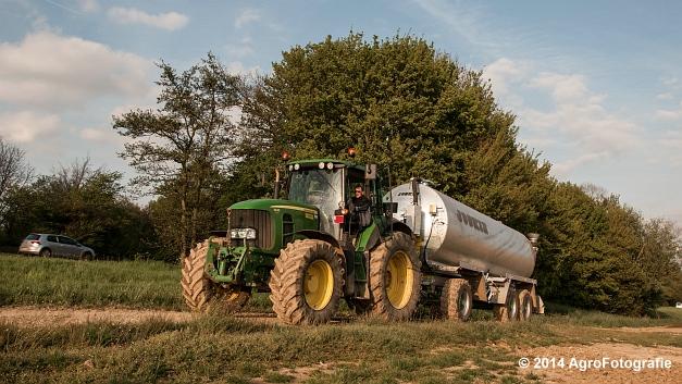 New Holland T7.250 + Joskin Xtrem (14 van 22)