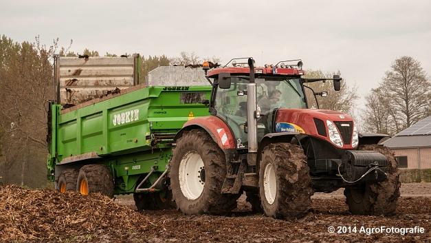 New Holland T7030 + Joskin Ferti-Space 7011 20U (Vanbuel) (10 van 15)