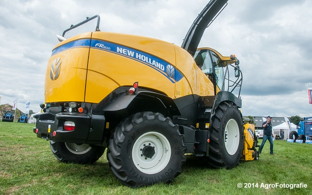 Fantasti Farmer Days New Holland Reusel (16 van 19)