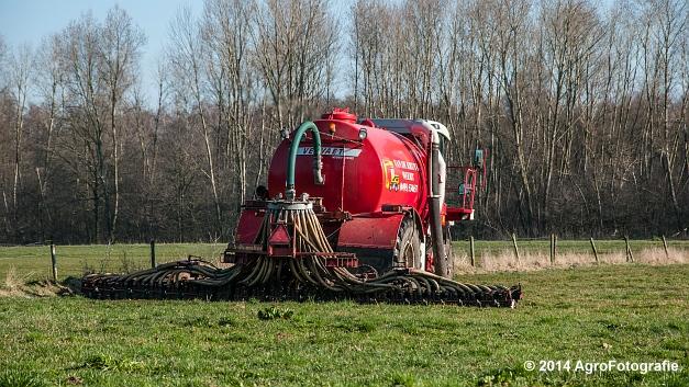 Vervaet Hydro Trike (VD Kruys) (13 van 17)