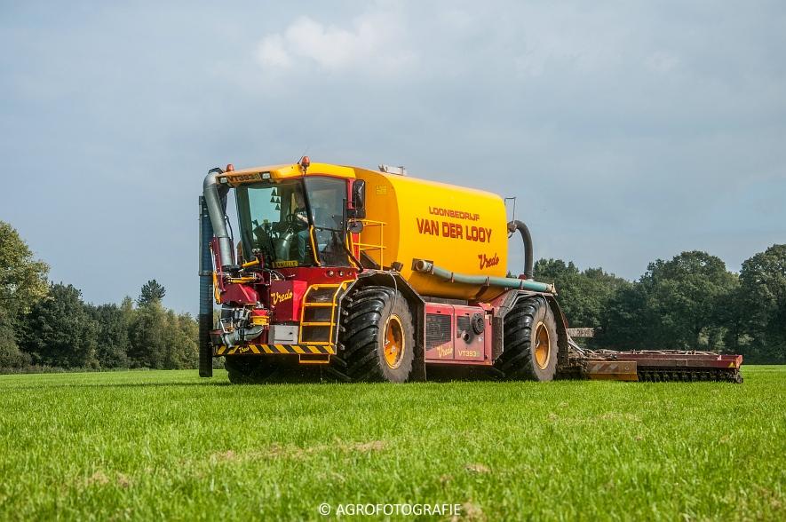 Vredo VT 3936 (Van Der Looy, grasland) (12 van 15)