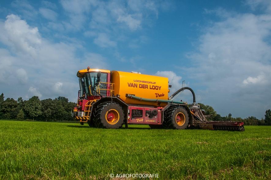 Vredo VT 3936 (Van Der Looy, grasland) (13 van 15)