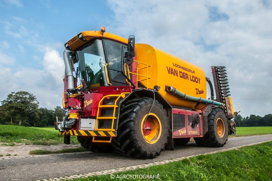 Vredo VT 3936 (Van Der Looy, grasland) (15 van 15)