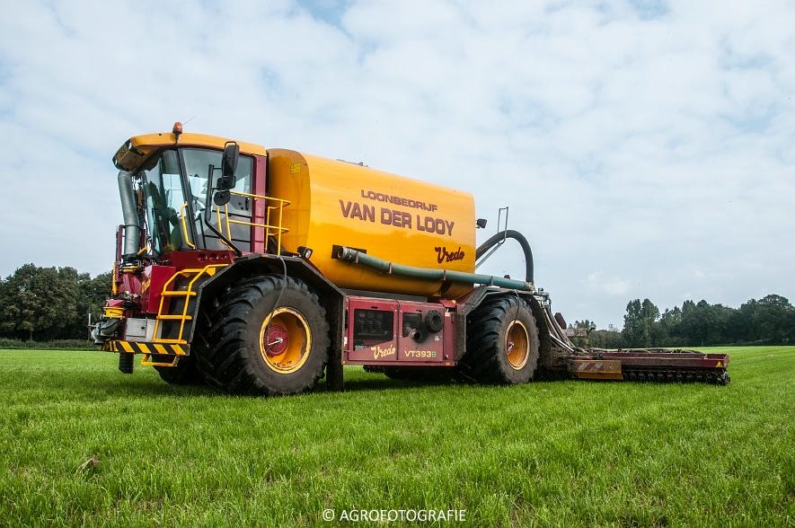 Vredo VT 3936 (Van Der Looy, grasland) (5 van 15)
