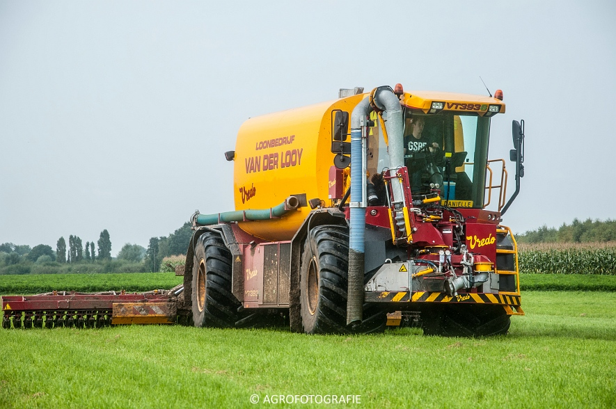 Vredo VT 3936 (Van Der Looy, grasland) (6 van 15)