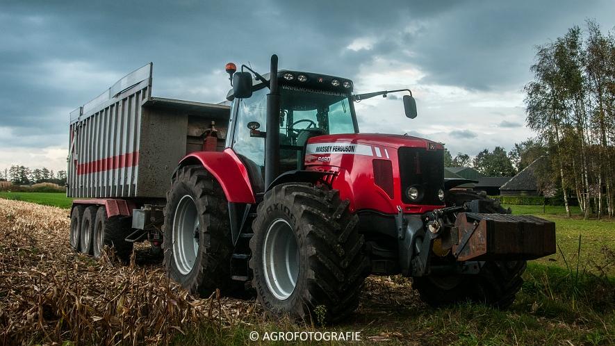 John Deere 2256 (Van Helmond) (11 van 11)