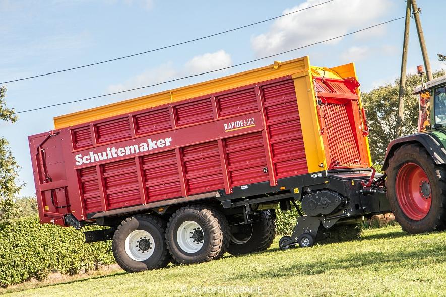 Schuitemaker Rapide 6600 (3)
