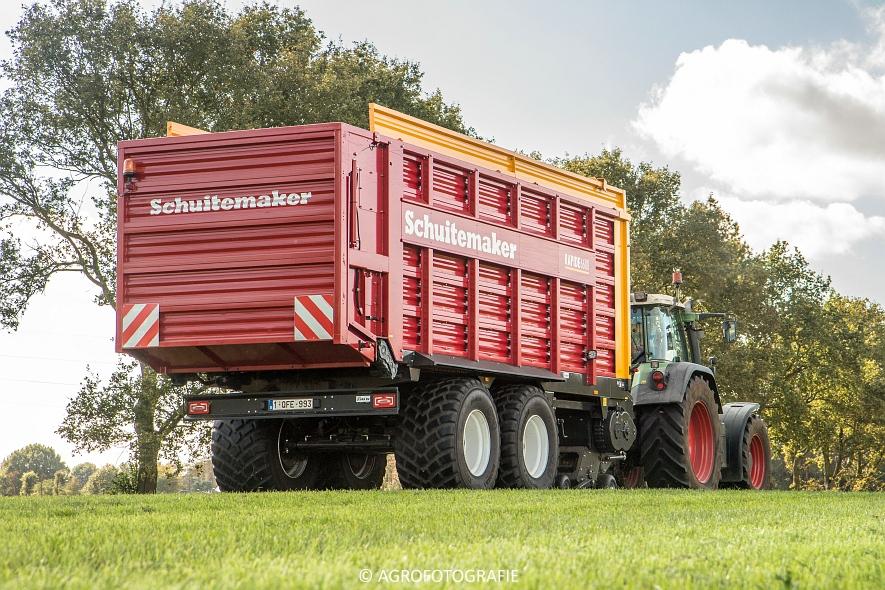 Schuitemaker Rapide 6600 (4)