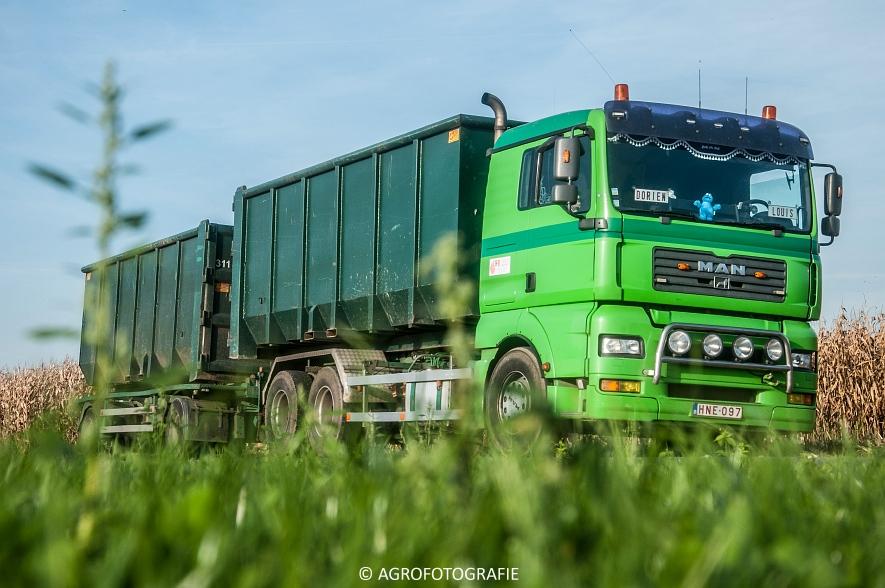 Deutz-Fahr 6090 HTS (maïs, weltjens) (1 van 12)