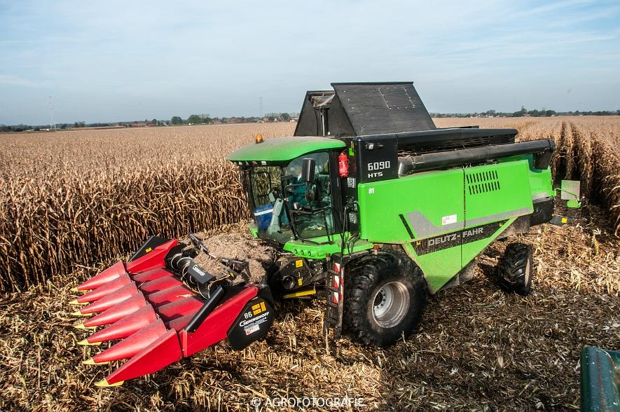 Deutz-Fahr 6090 HTS (maïs, weltjens) (11 van 12)