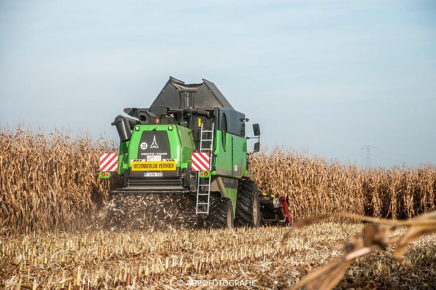 Deutz-Fahr 6090 HTS (maïs, weltjens) (4 van 12)