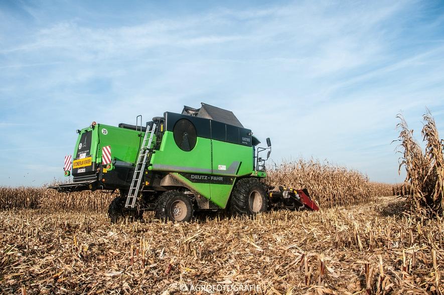 Deutz-Fahr 6090 HTS (maïs, weltjens) (6 van 12)