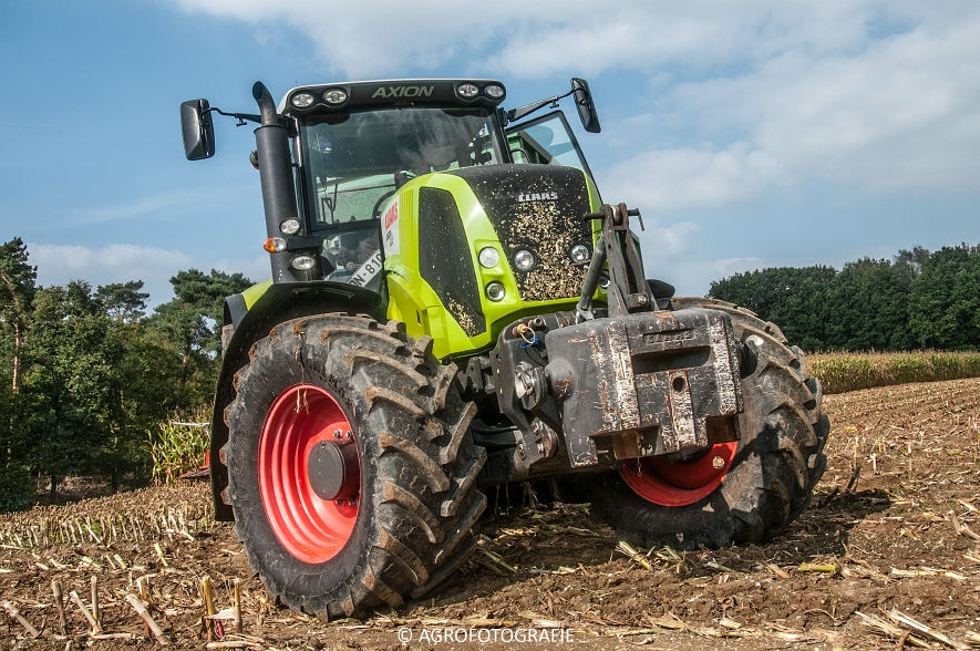 Claas JAGUAR 960 (Haveneers) (16 van 16)
