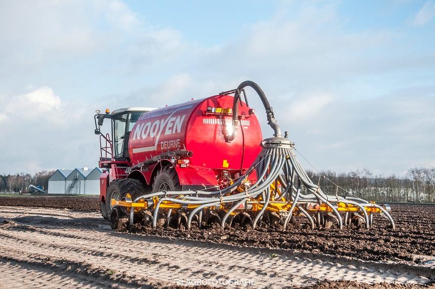 Vervaet Hydro Trike XL (Bouwland, Nooyen, 03-04-2015) (1)