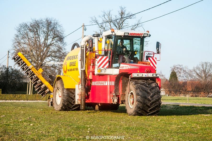 Vervaet Hydro Trike (grasland, oud model, Winters, 17-03-2015) (2)