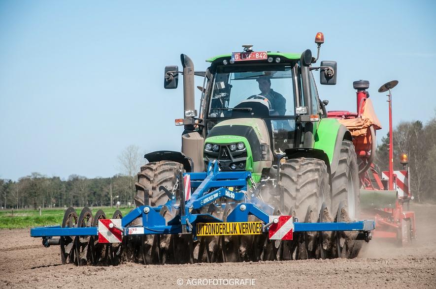 Deutz-Fahr Agrotron 6180 C shift + Dal-Bo LevelFlex 2000 & Herriau P24 Evolution (39)