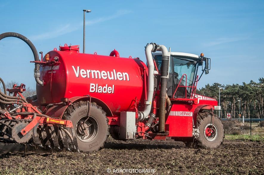 Vervaet Hydro Trike (bouwland, 10-04-2015, Vermeulen Bladel) (17)