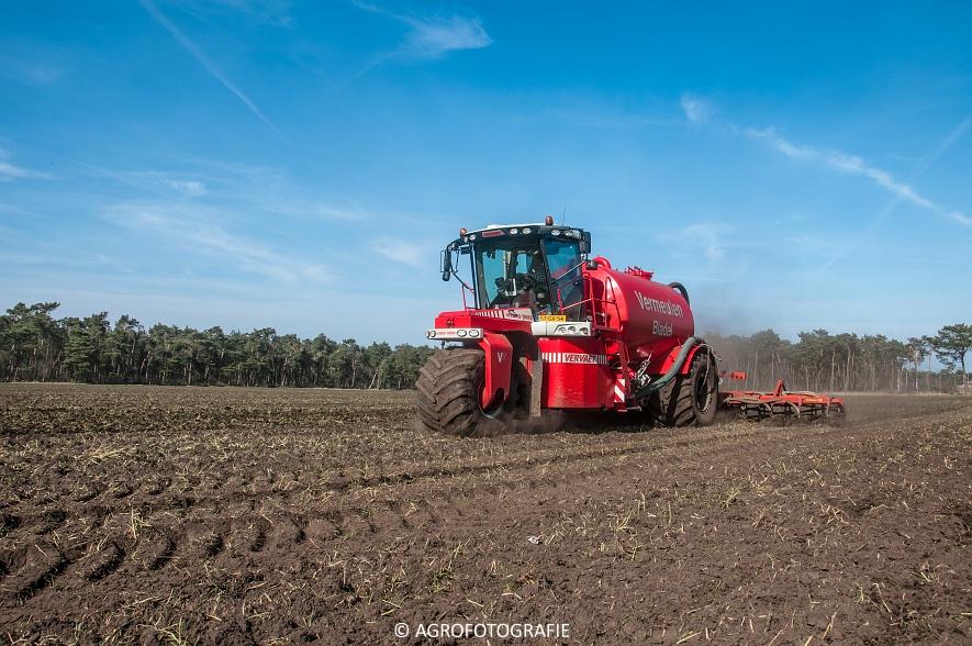 Vervaet Hydro Trike (bouwland, 10-04-2015, Vermeulen Bladel) (27)