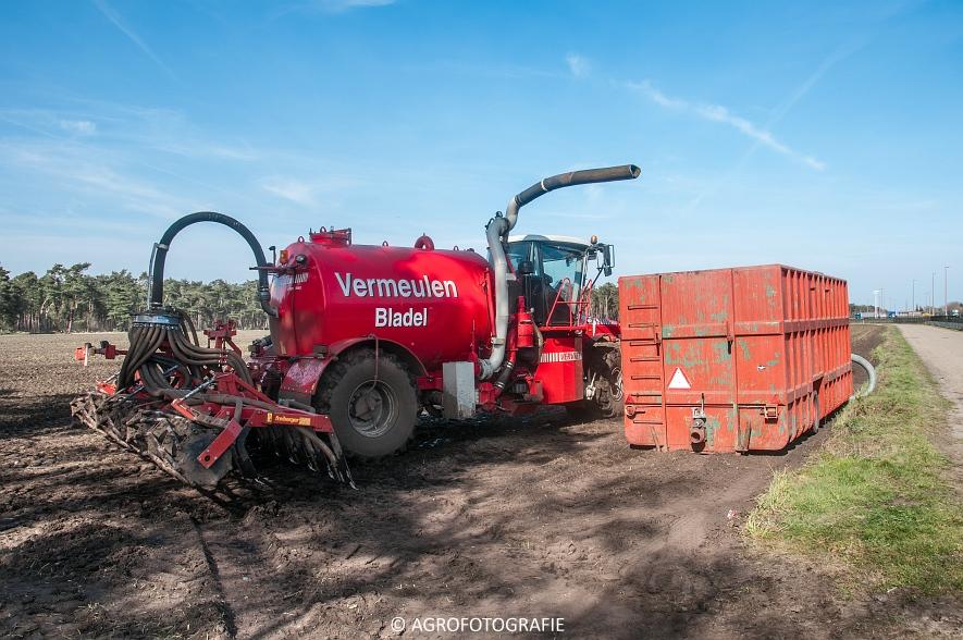 Vervaet Hydro Trike (bouwland, 10-04-2015, Vermeulen Bladel) (32)