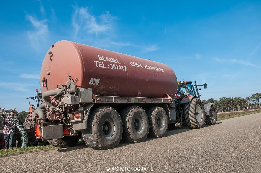 Vervaet Hydro Trike (bouwland, 10-04-2015, Vermeulen Bladel) (34)