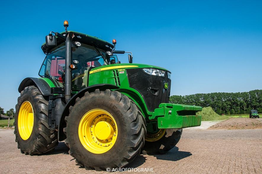 John Deere 8500i & 8800i (gras, demo G.J. De Kok, 11-06-2015) (112)