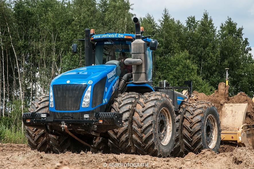 New Holland T9.700 + Reynolds 17E10.5 (24-06-2015, Verhelst) (28)